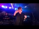 """Ken Laszlo """"Hey Hey Guy"""" Live at Super Italo Weekend Vääksy Finland 15/09/2012"""