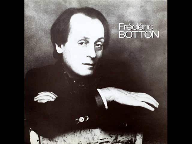 Frederic Botton CSOJ