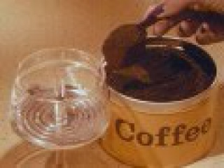 An old movie: Enjoy the coffee culture in the 1960s