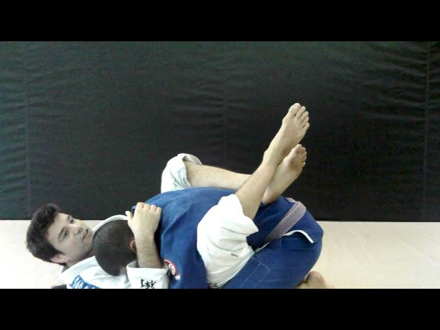 Jiu Jitsu 3 Armbars From Overhook Position In Guard Renzo Gracie Weston FL
