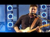 Mumford and Sons - Baaba Maal  'There Will be Time' Hyde Park London  08.07.16HD