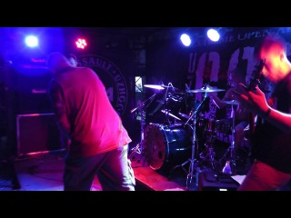 Remorse - Самоанализ [Live @ UzhGoreRot 2016]