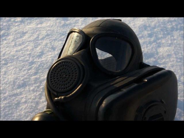 Неизвестный советский противогаз(2)/ Unknown USSR gas mask(2)