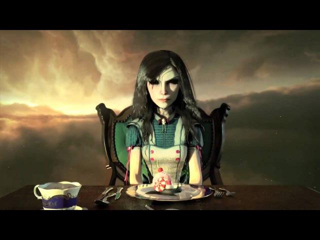Alice Madness Returns Teaser Trailer 3