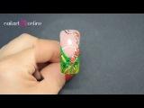 Маникюр и рисунки на ногтях - Дизайн №26