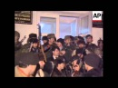 RUSSIA: CHECHNYA: GRACHEV AND DUDAYEV HOLD TALKS