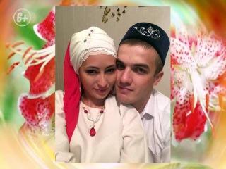 С днем свадьбы от ЛУЧ для Ляйсан и Фадиса