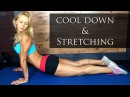 Cool Down and Stretching Routine - Zuzka Light