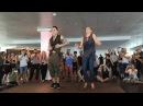 Johnny Vazquez dancing Mala Mujer (Hamburg Salsa Congress 2016)