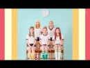 Red Velvet 레드벨벳_러시안 룰렛 (Russian Roulette)