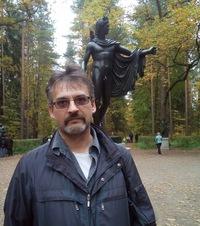 Сергей Бойкин