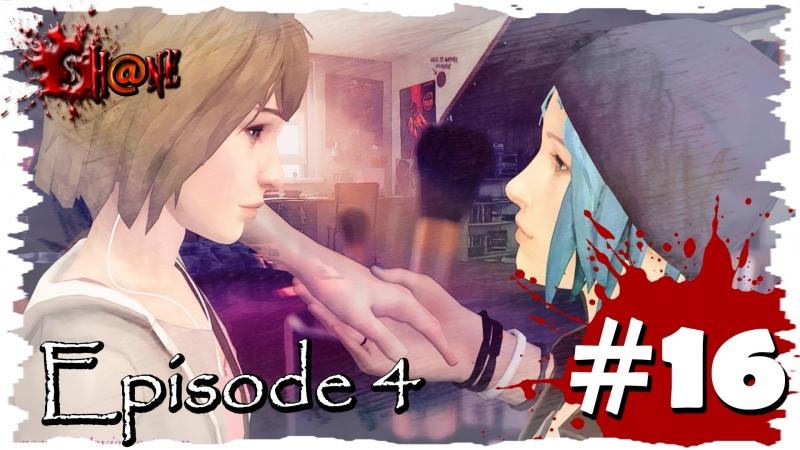 Девичье прохождение Life Is Strange Episode 4 16 ► Зацепки и визит к Кейт ◄