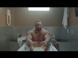 """Прикольная реклама воды (Хафтор Бьёрнссон """"Гора"""" из сериала """"Игры престолов"""")"""