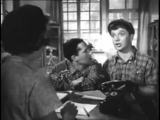 В любой непонятной ситуации вспоминайте эту фразу из замечательного советского фильма Неподдающиеся, 1959 года