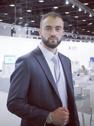 Асиф Абрамов