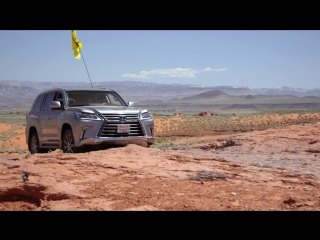 Ignition 158 - 2016 Lexus LX570 Just How Good Is the Most Expensive Lexus? [BMIRussian]