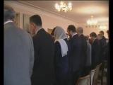 экуменизм ересь ересей. Митрополит Кирилл молится совместно с еретиками баптистами