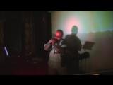 Внеконкурсное исполнение песни Гарика Кричевского на фестивале