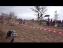 Ралли, Комсомольск на Днепре 3