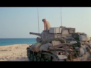 ЖЕСТЬ! Фильм от немцев про вел отеч войну лучший чем наши