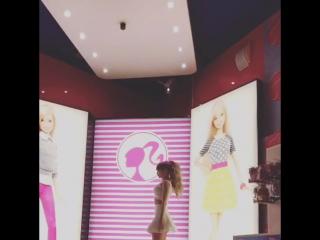 Russian Barbie Анжелика Кенова