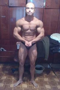Иван Баженов