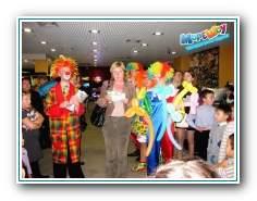 Сценарий развлекательно-познавательной программы для детей
