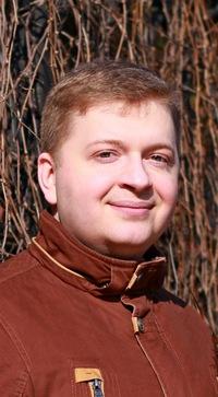 Артём Риженков