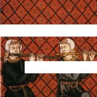 Логотип E:/music/medieval / средневековая музыка