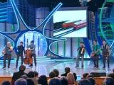 Полиграф Полиграфыч - Конкурс одной песни (КВН Высшая лига 2010. Вторая 1/4 финала)
