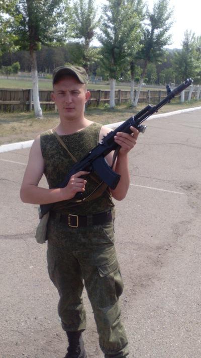 Алексей Кулигин