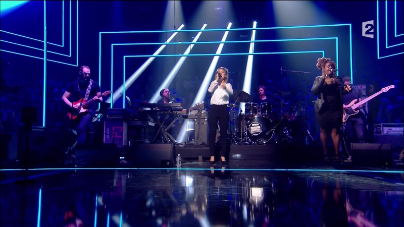 Selah Sue - Reason (Taratata 100% live - 2016 mar25)