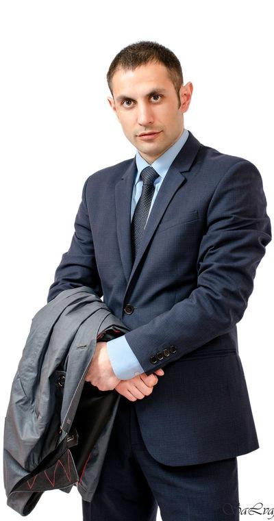 Alex Abdulaev