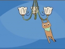 Неправильные глаголы часть 1 Irregular verbs song, Max the Cat, Part 1