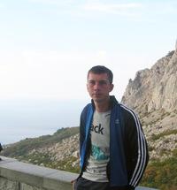 Серега Оливак