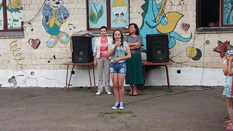 Міхаела Алекса - E sarbatoare si rasuna musica