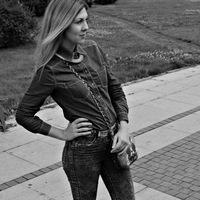 Галя Архипенко