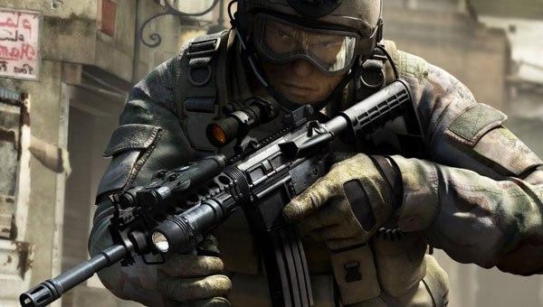 Игры стрелялки - топ тренд флеш индустрии