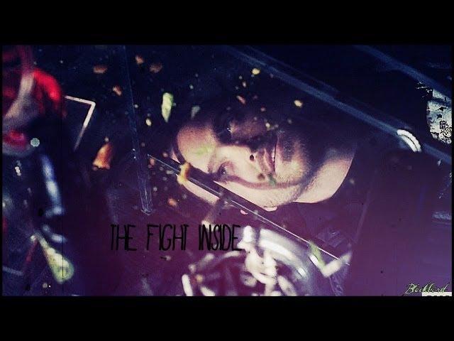 Jesse Pinkman The Fight Inside breaking bad