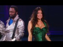 Black Eyed Peas HD Meet Me Halfway Victoria's Secret Fashion Show 2009 Live HD 1080p