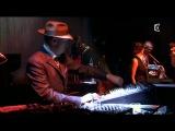 Gotan Project - Una Musica Brutal (Live)