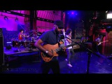 Incubus - Love Hurts (Live on Letterman)