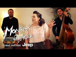 Caro Emerald - Music Features @ Montreux Jazz Festival 2015