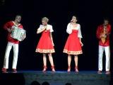 Калина красная - Попурри народных песен