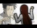 【音MAD】 Tsundere Makise Kurisu is cute 【S;G×Linear Slope】 [English Subbed]