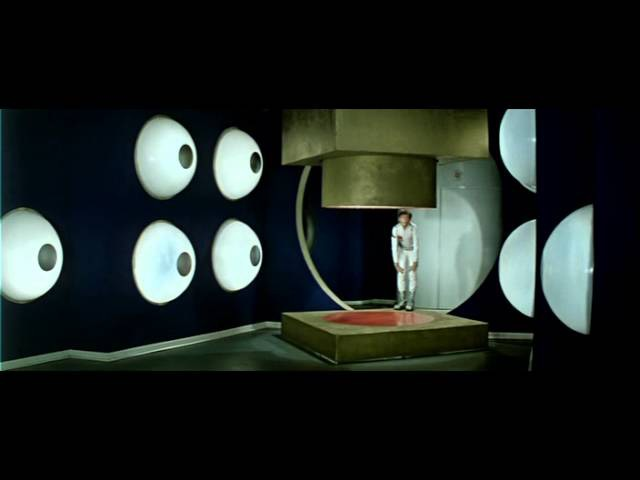 Большое космическое путешествие. (1974). Полная версия.