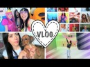 VLOG Катя Кейт Клэп Найдена жизнь вне Ютуб YouTube / Йога...Зеркальное видео