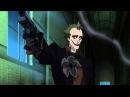 Batman's Head Gets Blown Off Batman Joker Assault on Arkham 2014