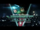 VEGGIES CAN KILL / Cyber Killer - Republic Of Rock N Roll