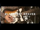 Blackfeet Braves - Bright Blue Day Haze The HoC Palm Springs 2013